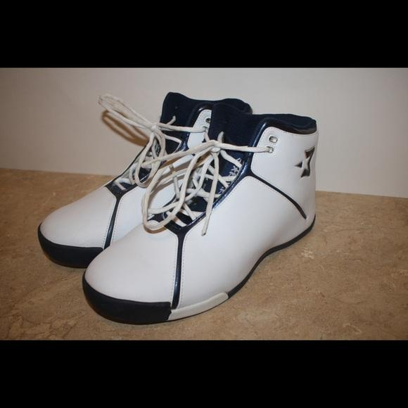 1ce37a1ab8e8 Starbury Men s Basketball Shoes
